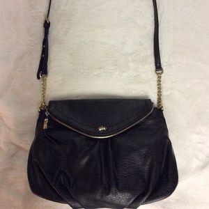 Juicy Couture Black Crossbody/ Shoulder Bag